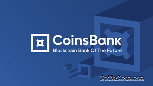 Step-by-Step Guide To Coinsbank Registration To Buy Bitcoin & Litecoin