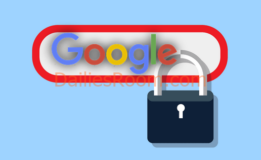 Google Password Requirements to Create Strong Password