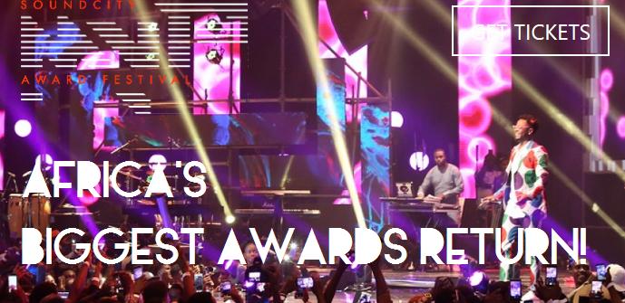 SoundCity MVP Awards Winner List 2019