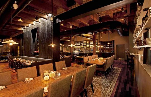 100 OpenTable Best Restaurants In America 2018/2019 List