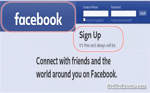 Step-by-Step Guide On Facebook 2019 Registration: FB.com Sign Up