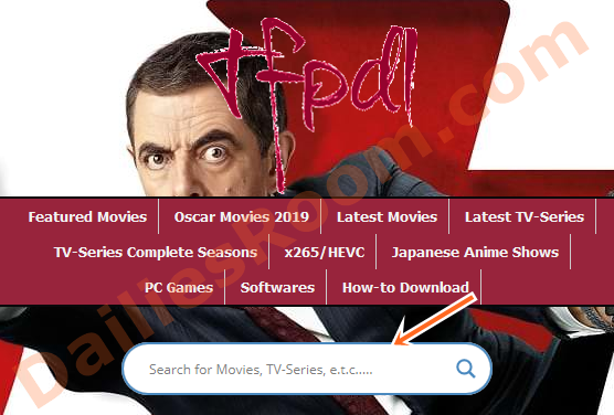TFPDL Best Movie Download Link form https://www.tfp.is Movie Download
