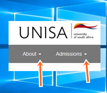 New Information About UNISA Enrollment 2019