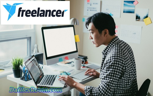 Steps To Freelancer Registration & Login To Hire / Work From Home