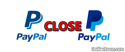 How To Close Paypal Account Permanently At www.paypal.com