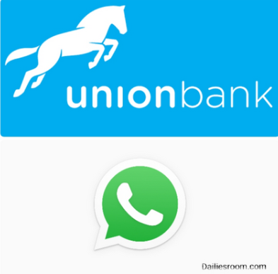UBN Whatsapp Number: Union Bank Whatsapp Chat