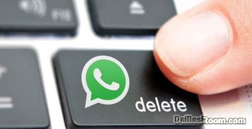 How To Permanently Delete WhatsApp Account: WhatsApp Profile Delete