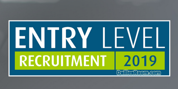 2019 Ecobank Entry Level Recruitment: Requirements & How To Apply