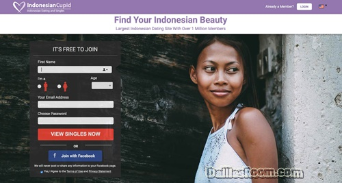 Steps To Indonesiancupid Dating Registration For Single Search online