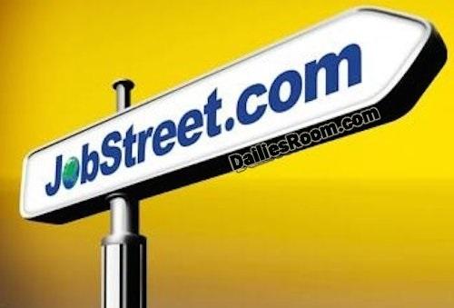 www.jobstreet.com Career Site: JobStreet Registration For Job Search