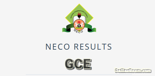 2018 NECO GCE Result Is Out: How To Check NECO GCE Result Online