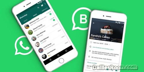 Whatsapp For Business Apk Features: Whatsapp Business Profile Setup