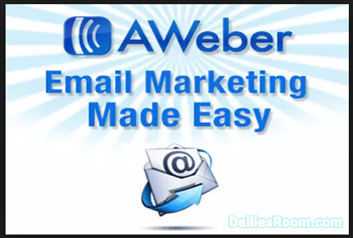 AWeber.com Email Marketing Sign Up | AWeber Registration & Login