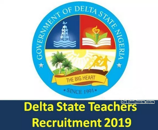 2019 Delta State Teachers Recruitment | How To Apply & Requirements