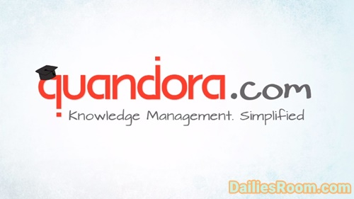 Quandora Question & Answer Software | Quandora Registration Guide