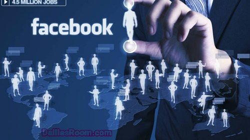 How To Apply For Jobs On FB.com | Facebook Page Job Application