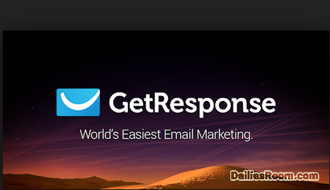 GetResponse Marketing Software Review: GetResponse Registration