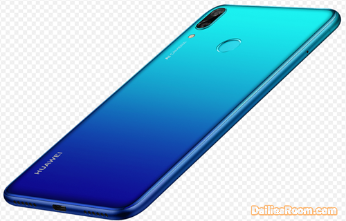 HUAWEI Y7 Prime 2019 Full Specifications & Features