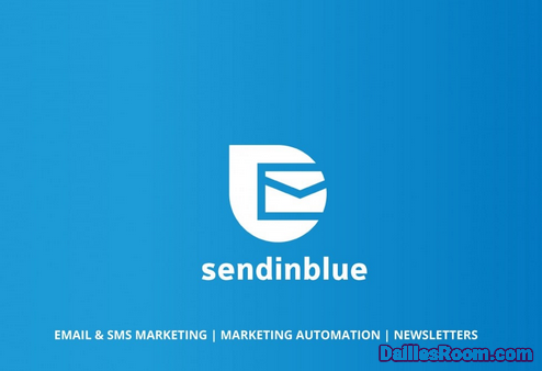 Sendinblue Email Marketing Software - Sendinblue Review & Registration
