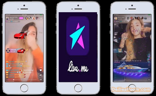 Liveme.com Sign In Portal | LiveMe Login For Video Chat