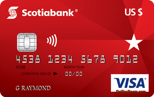 Scotiabank Personal Card Banking | Scotiabank Credit Card Application