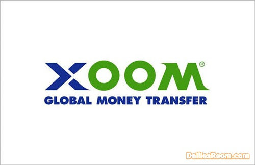Xoom.com Money Transfer Account Sign Up | Xoom Registration
