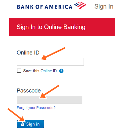 How to Transfer Money Online from your Bank of America