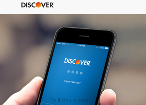 Discover App Review & Offers | Discover Mobile App Download