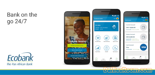 Steps To Ecobank Mobile Banking App Download For Easy Banking