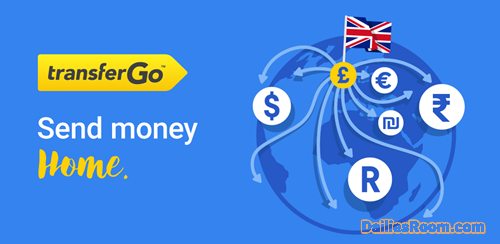 How To Create TransferGo Account For Cheap Money Transfers