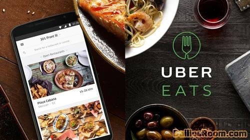 Ubereats.com Email Address Sign In Portal: Uber Eats Login