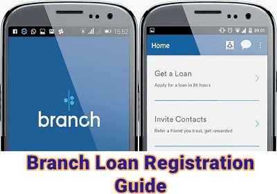Branch Loan Nigeria App | Branch Loan Registration Guide