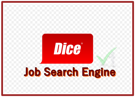 Dice Sign Up For Tech Jobs | Dice Job Search Engine