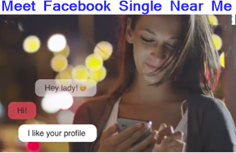 Find Single Ladies on Facebook near Me at www.facebook.com & Mobile App