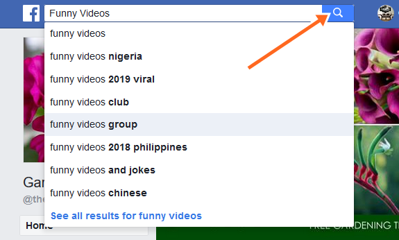 How To Find Top Facebook Funny Pages or Groups For Daily Funny Update