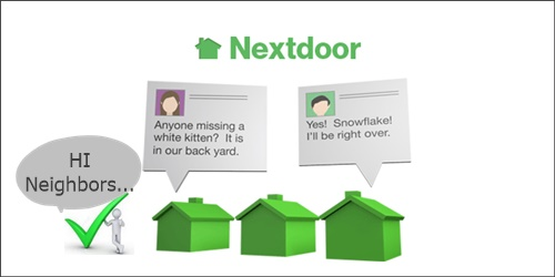 How To Create Nextdoor Account To Find Your Neighborhood