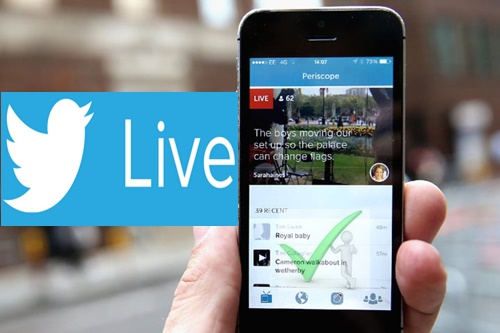 How To Create Twitter Live Videos | Twitter App Live Streaming