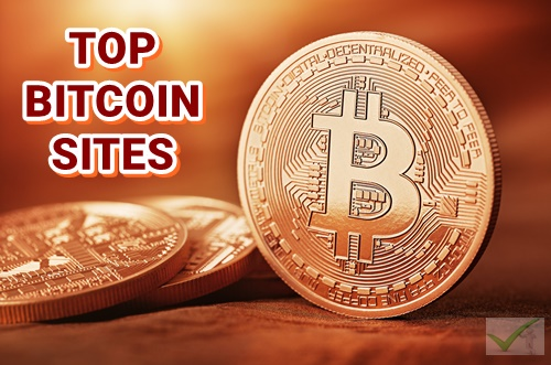 List Of Top Bitcoin Sites To Buy/Sell Bitcoin   Bitcoin Sign Up Page