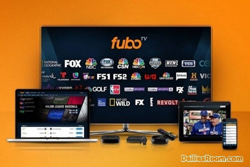 FuboTv Registration For Live Sports | FuboTV Free Trial Account
