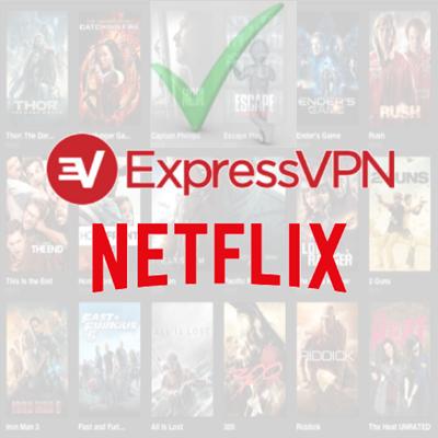 Steps To Watch U.S Netflix Movies Using ExpressVPN Netflix
