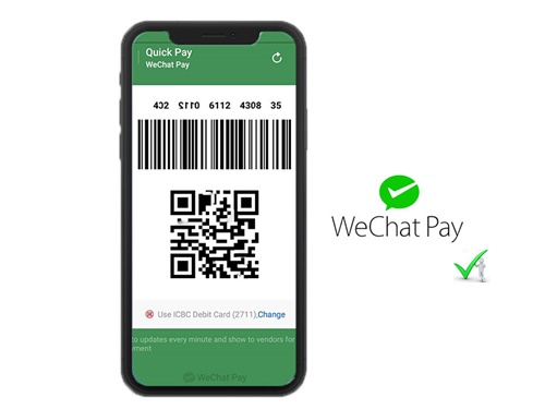 Steps To Wechat App Download For Wechat Pay Feature