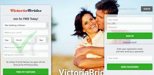 www.victoriabrides.com/signup - Victoria Brides Dating Site