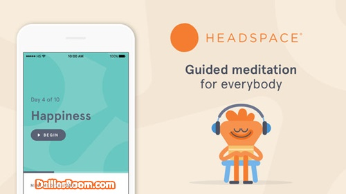 Headspace.com Account Registration | Headspace Review & Sign Up