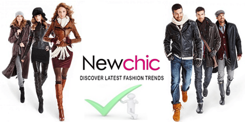 Newchic.com Fashion Online Account   Newchic Reviews & Sign Up