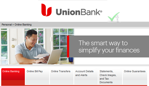 How To Setup Union Bank California Online Account