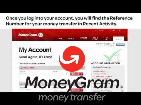 Steps To Moneygram.com Login For Moneygram Online Transfer