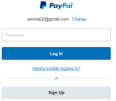 www.paypal.com/signin - PayPal Login My Account