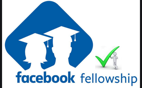 2020/21 Facebook Fellowship Program Application For PhD Students