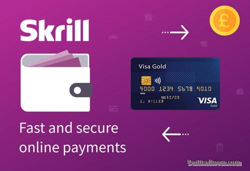Skrill Account Login: Skrill Money Transfer Sign In
