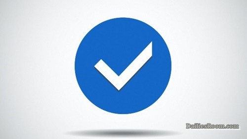 Facebook Blue Tick: Request Verified Badge On Facebook